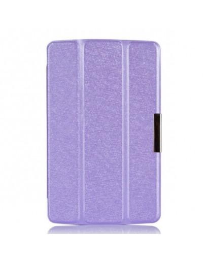 Husa protectie slim pentru LG G PAD 7.0 V400 - mov